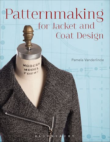 Patternmaking for Jacket and Coat Design cover