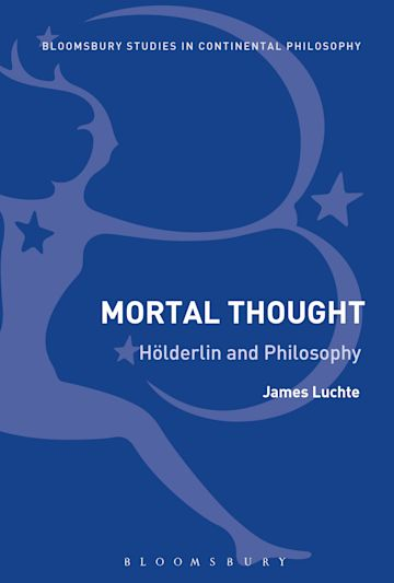 Mortal Thought cover