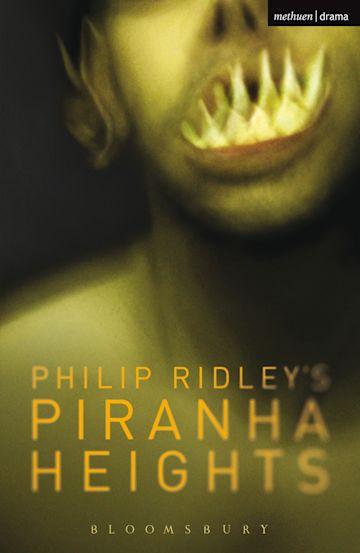 Piranha Heights cover