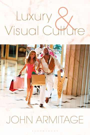 Luxury and Visual Culture cover