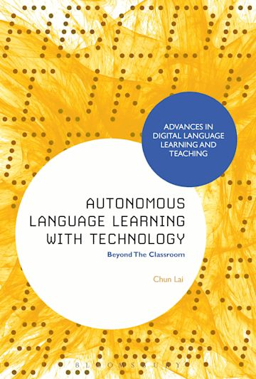 Autonomous Language Learning with Technology cover