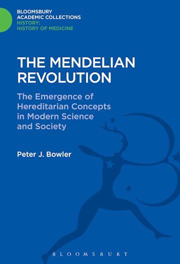 The Mendelian Revolution cover