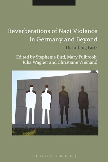 Reverberations of Nazi Violence in Germany and Beyond cover
