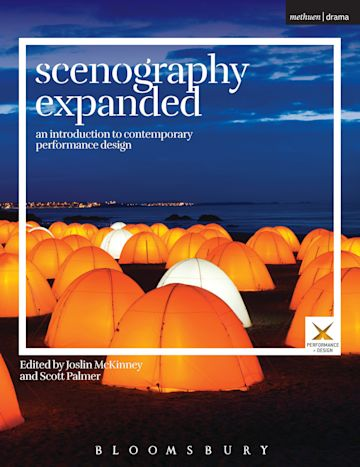Scenography Expanded cover