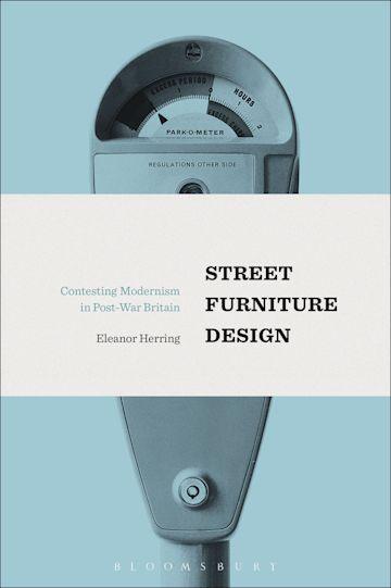 Street Furniture Design cover