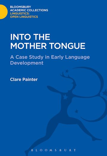 Into the Mother Tongue cover