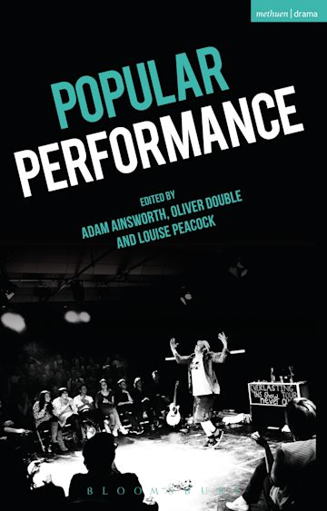 Popular Performance cover