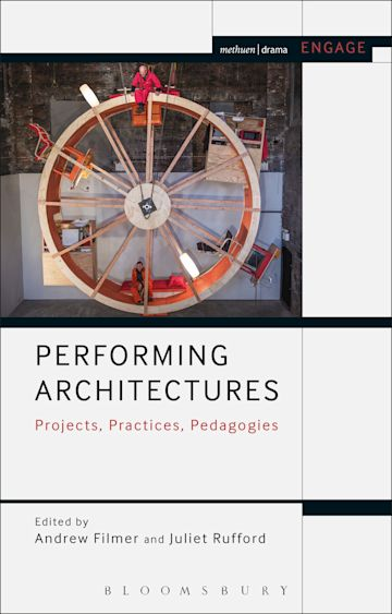 Performing Architectures cover