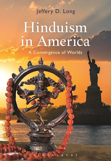Hinduism in America cover