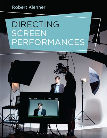 Directing Screen Performances cover