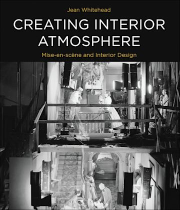Creating Interior Atmosphere cover