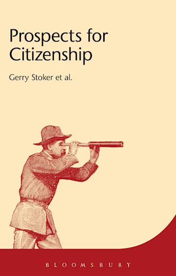 Prospects for Citizenship cover