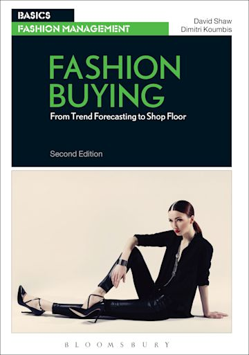 Fashion Buying cover