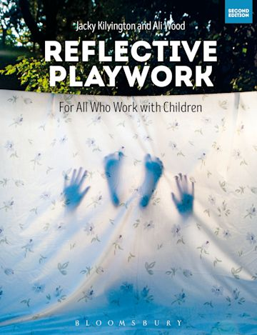 Reflective Playwork cover