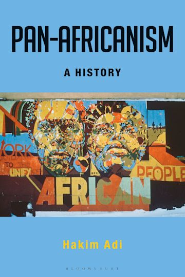 Pan-Africanism cover