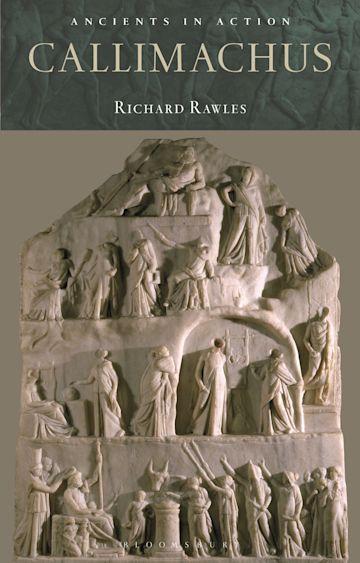 Callimachus cover