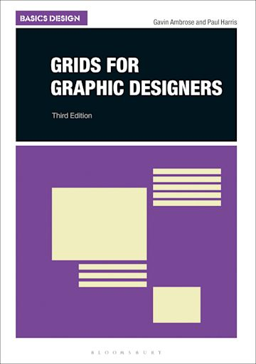 Grids for Graphic Designers cover
