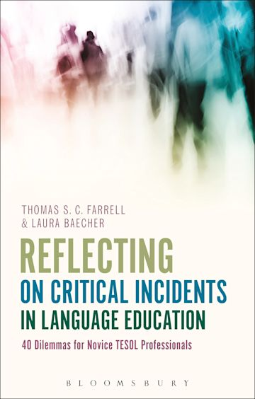 Reflecting on Critical Incidents in Language Education cover