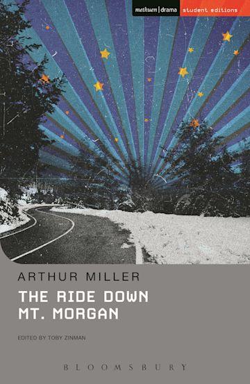 The Ride Down Mt. Morgan cover