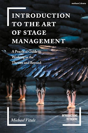 Introduction to the Art of Stage Management cover