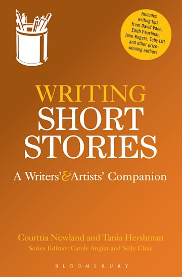 Writing Short Stories cover