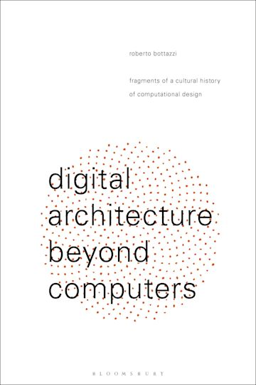 Digital Architecture Beyond Computers cover