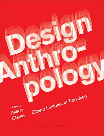 Design Anthropology cover