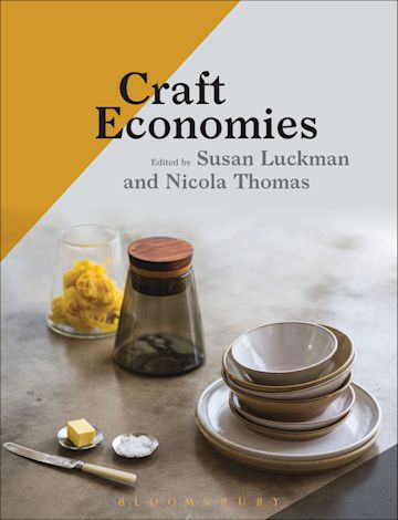 Craft Economies cover