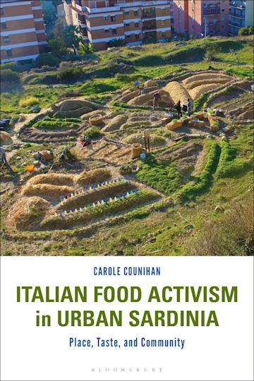 Italian Food Activism in Urban Sardinia cover
