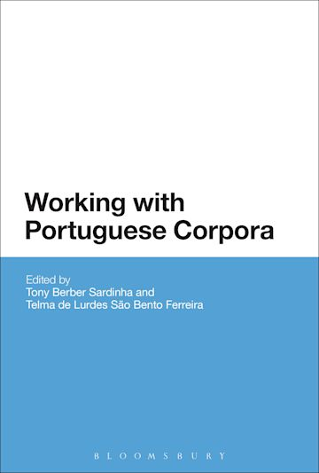 Working with Portuguese Corpora cover