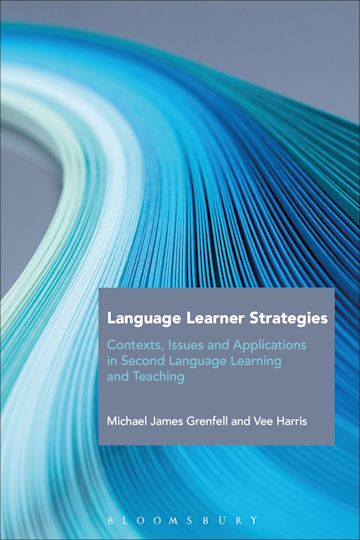 Language Learner Strategies cover