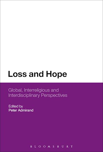 Loss and Hope cover