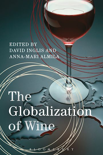 The Globalization of Wine cover
