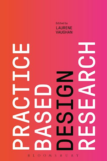 Practice-based Design Research cover