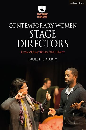 Contemporary Women Stage Directors cover