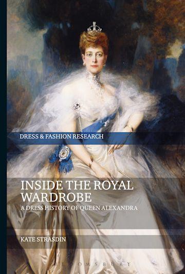Inside the Royal Wardrobe cover