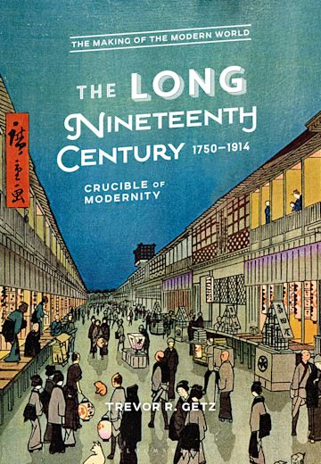 The Long Nineteenth Century, 1750-1914 cover