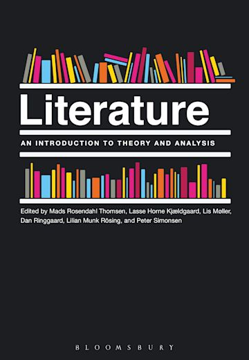 Literature: An Introduction to Theory and Analysis cover