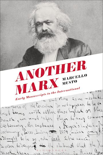 Another Marx cover