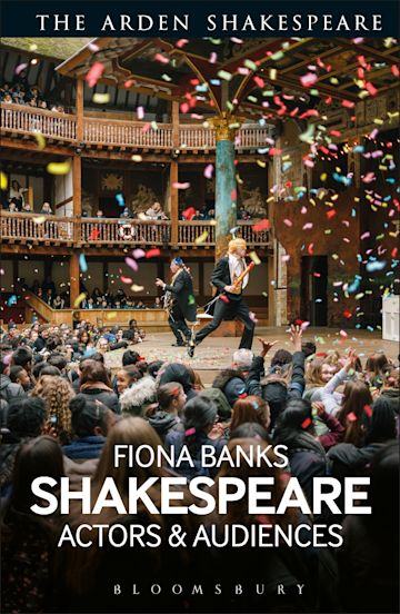 Shakespeare: Actors and Audiences cover