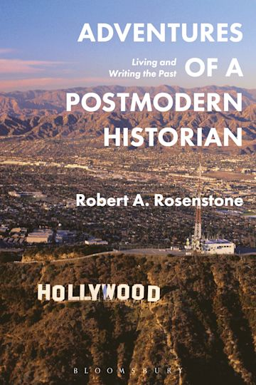 Adventures of a Postmodern Historian cover