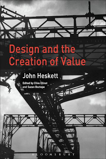 Design and the Creation of Value cover
