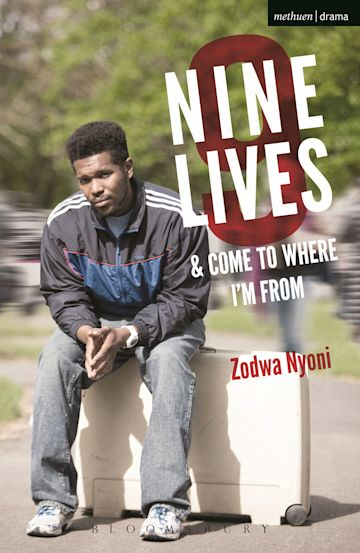 Nine Lives and Come To Where I'm From cover