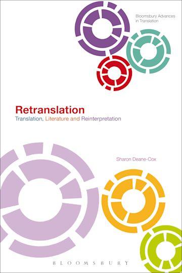 Retranslation cover