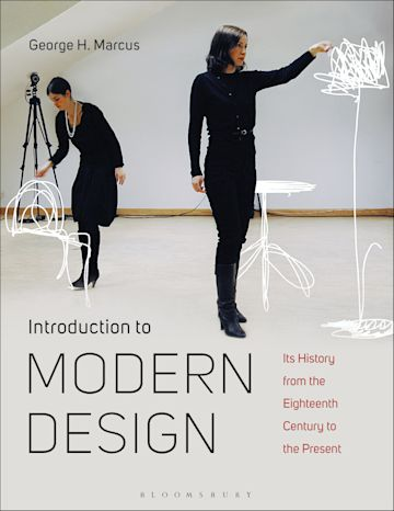 Introduction to Modern Design cover