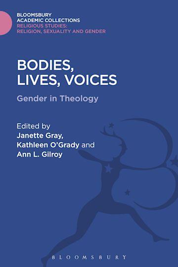 Bodies, Lives, Voices cover
