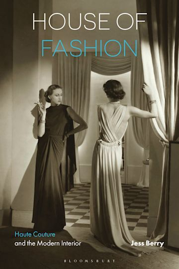 House of Fashion cover