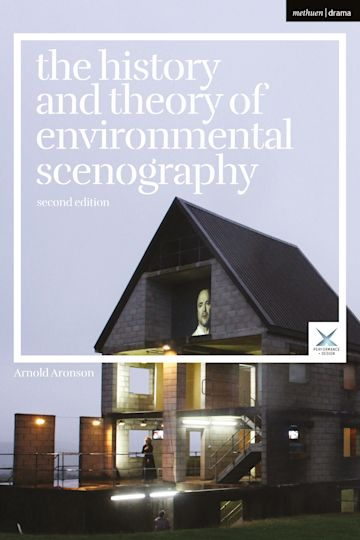 The History and Theory of Environmental Scenography cover