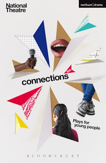 Connections 500 cover