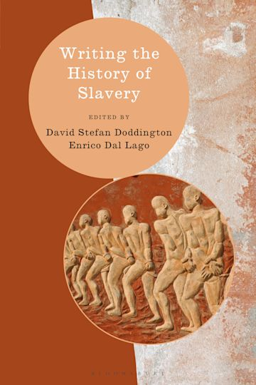 Writing the History of Slavery cover